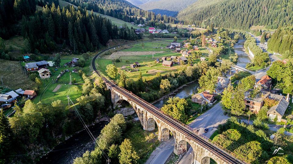 Результат пошуку зображень за запитом ворохта мости