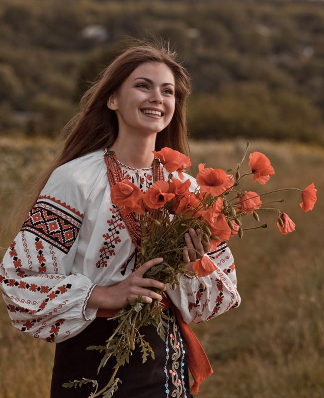 Ніжність літнього дня! Автор: Владимир Козюк