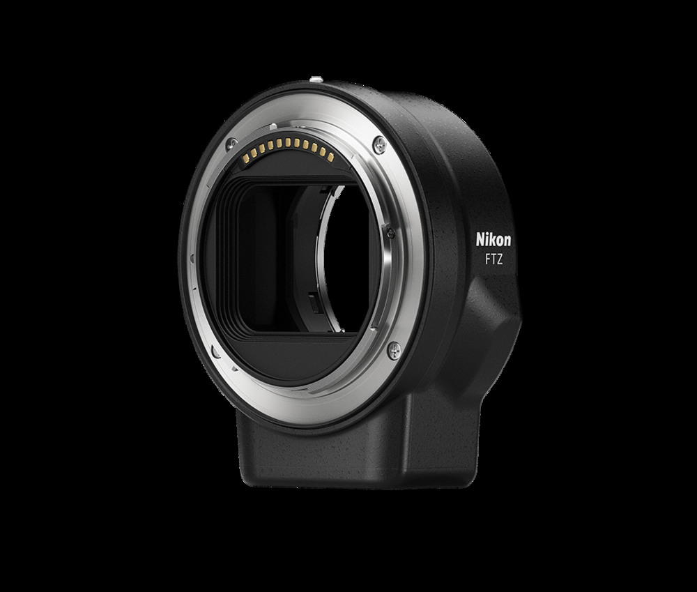 Продам Nikon FTZ Mount Adapter и LEE Wide Angle Adaptor Ring 77mm
