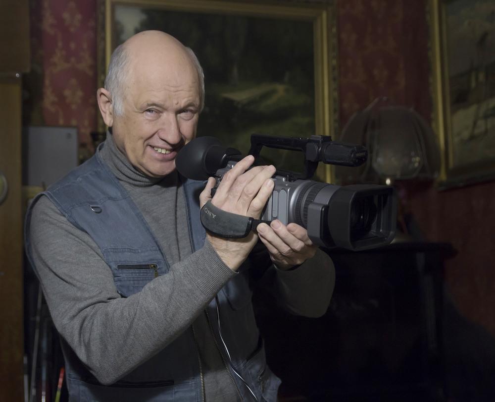 Евгений Петрович Бажан