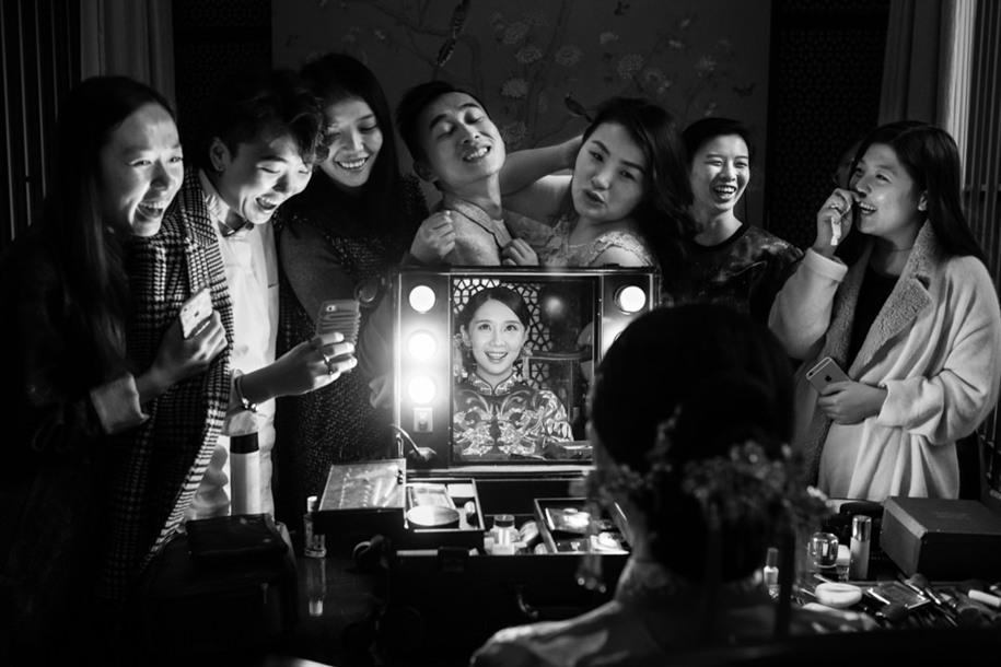 2 Mango Gu, Mango Photo, Hangzhou, China wedding photographer