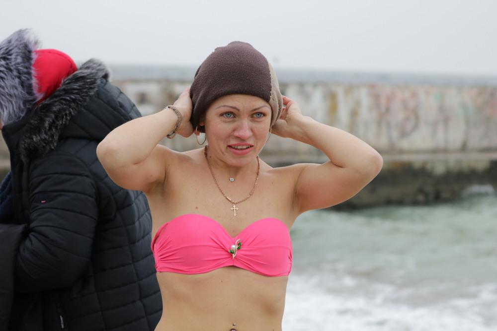 Одеські моржі