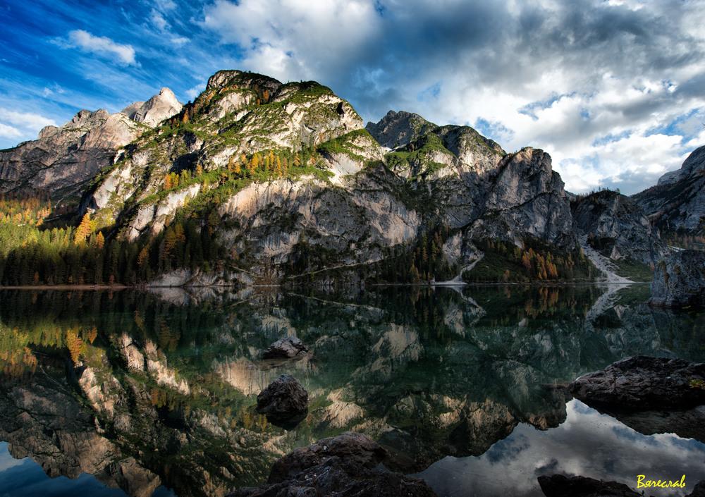 на озері Брайс Автор: Вячеслав