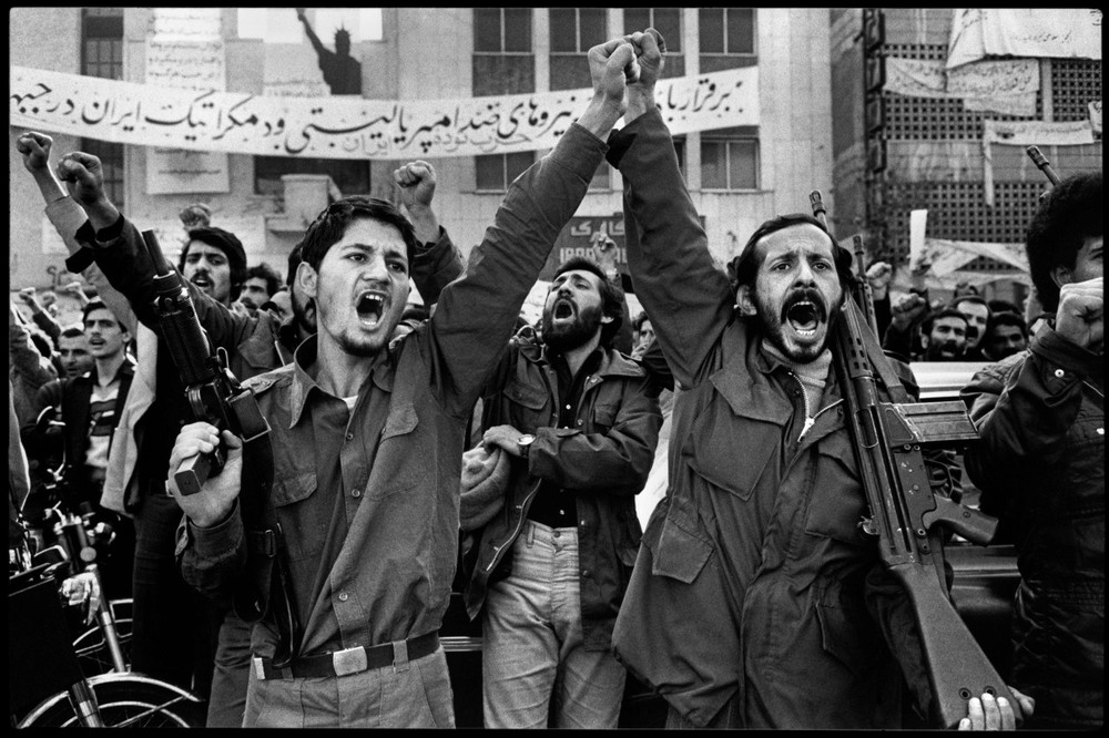 Аббас Аттар: храбрость как нехватка воображения