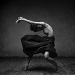 Не просто танец фотографа Alexander Yakovlev