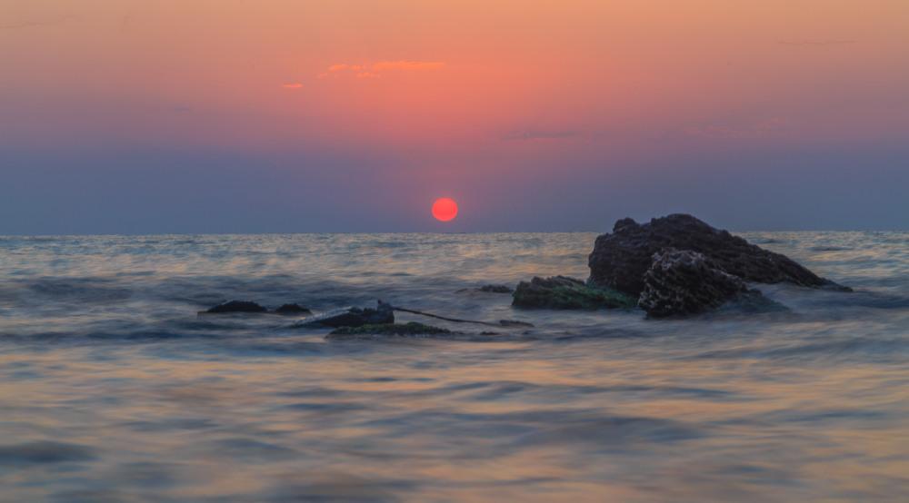Ранок на морі Автор: Андрій Косенко
