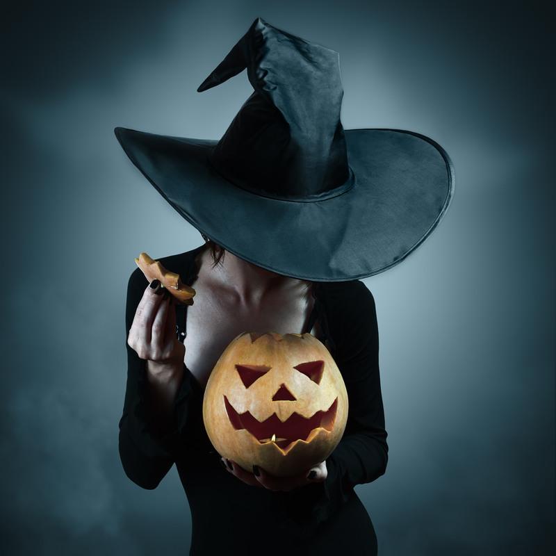 Фотоконкурс «Hello, Halloween!»