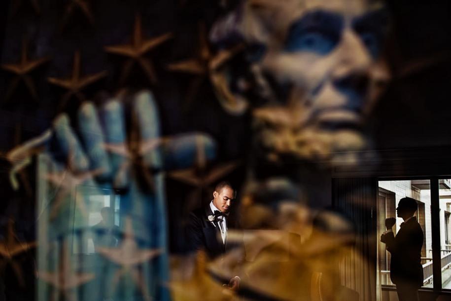 2 Lionel Madiou, The Madious, Washington, DC wedding photographer