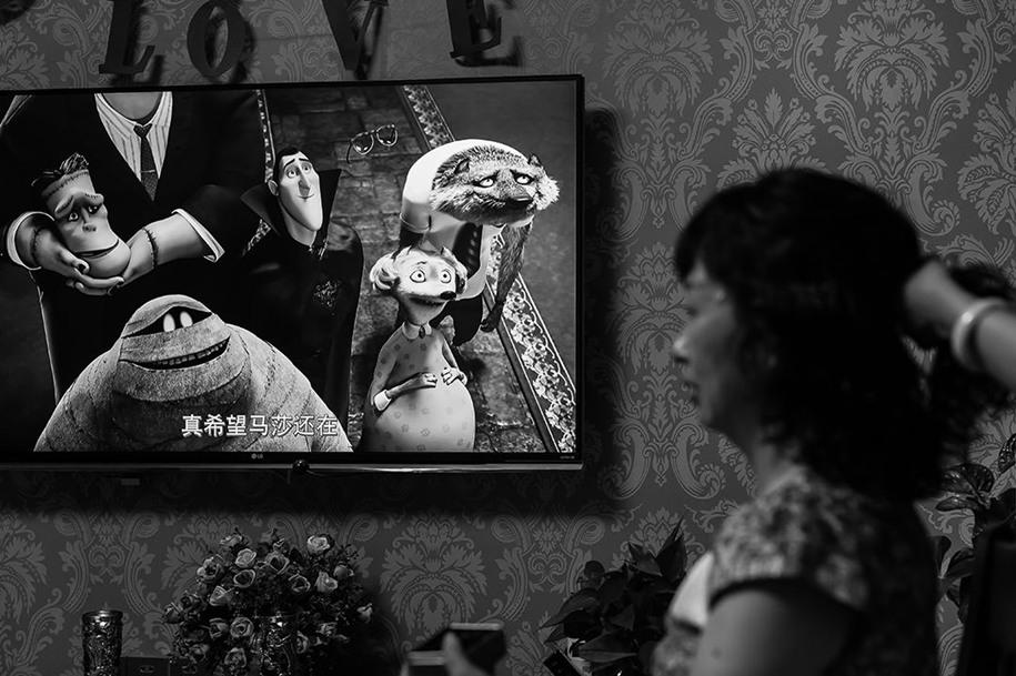27 Qi Xiang, Jian Impression, Nanping, China wedding photographer