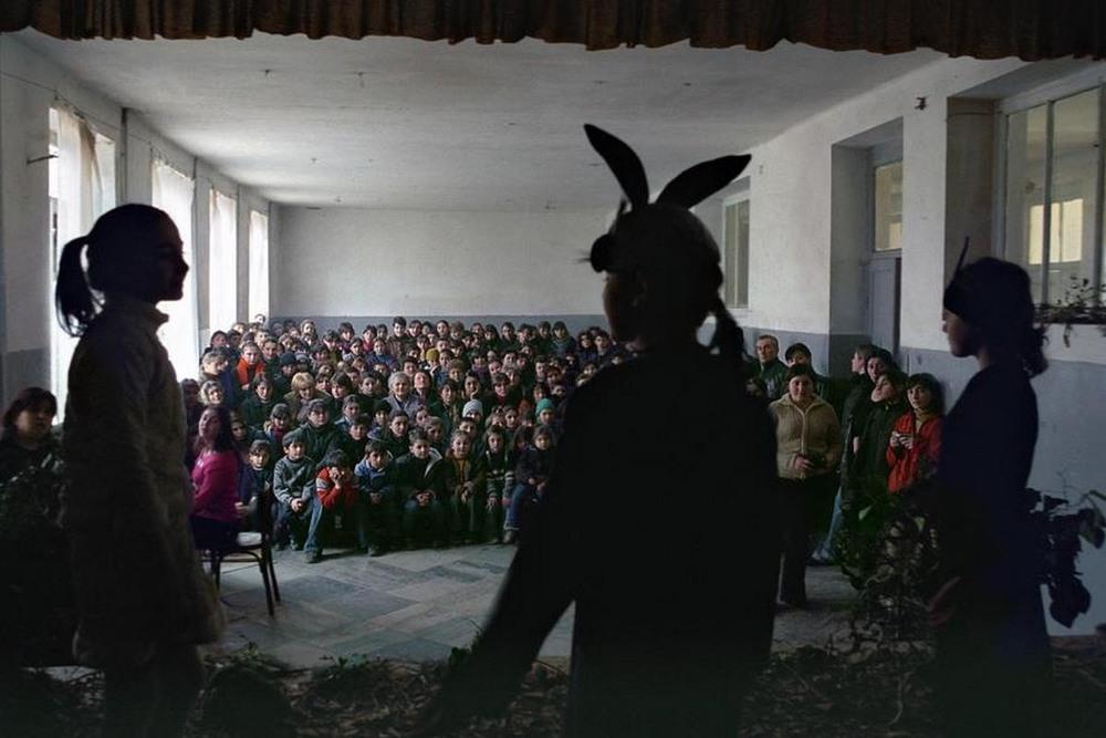 Многогранный мир Сергея Максимишина