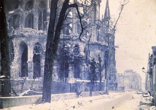 Автохромные фотографии 1914-1918 г.г.