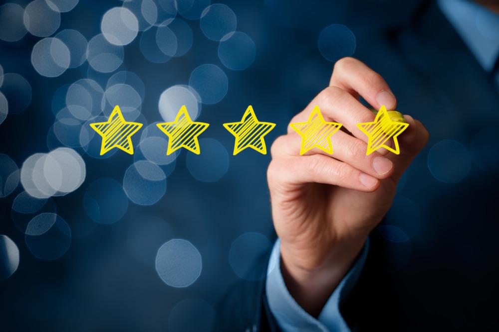 Рейтинг и Оценки