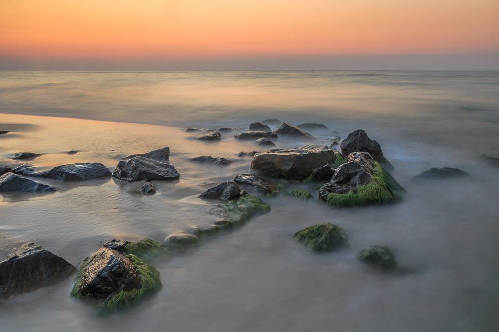 Світанок на морі Автор: Андрій Косенко
