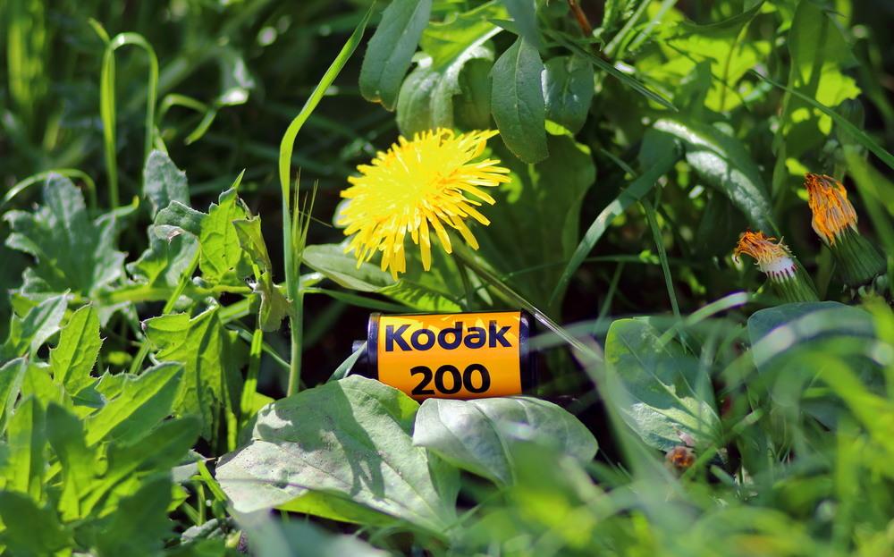 Kodak 200 24exp