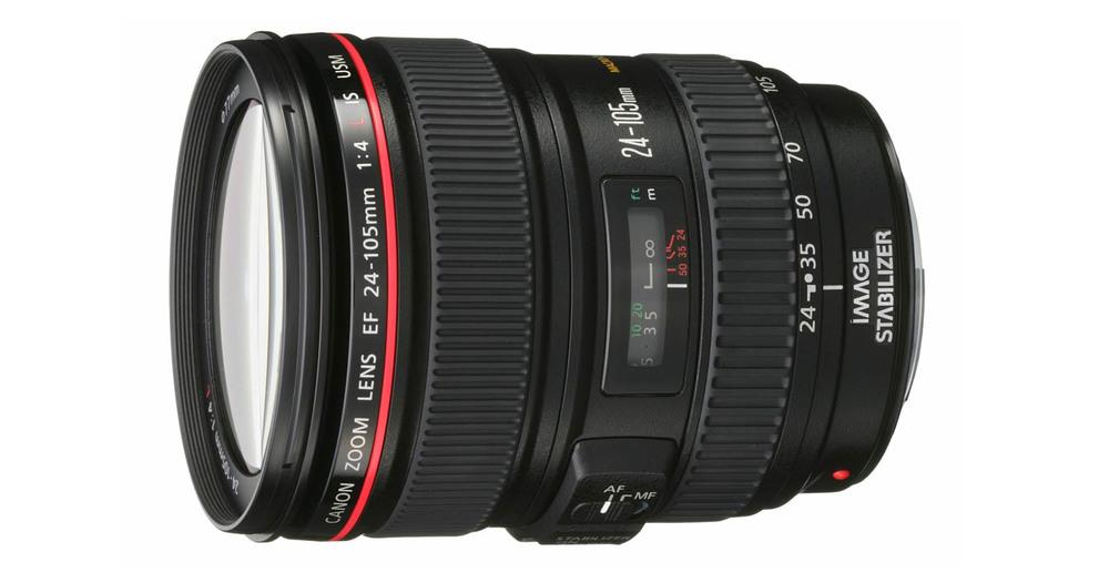 Куплю Canon EF 24—105mm f/4L IS USM