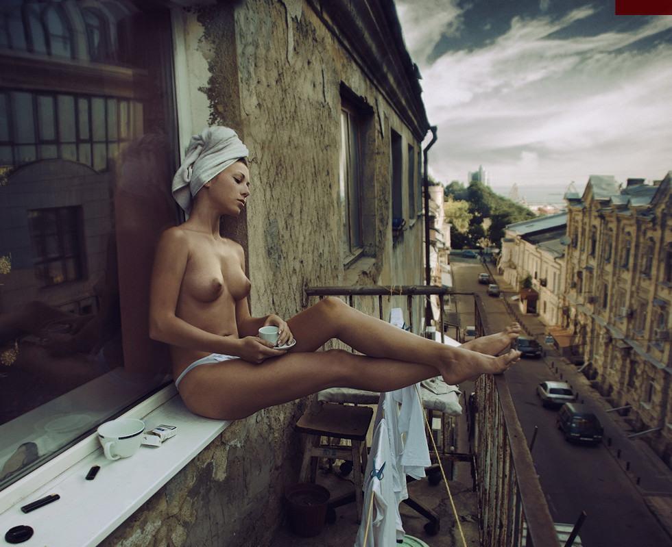 Odessa Автор: Lee Tattar