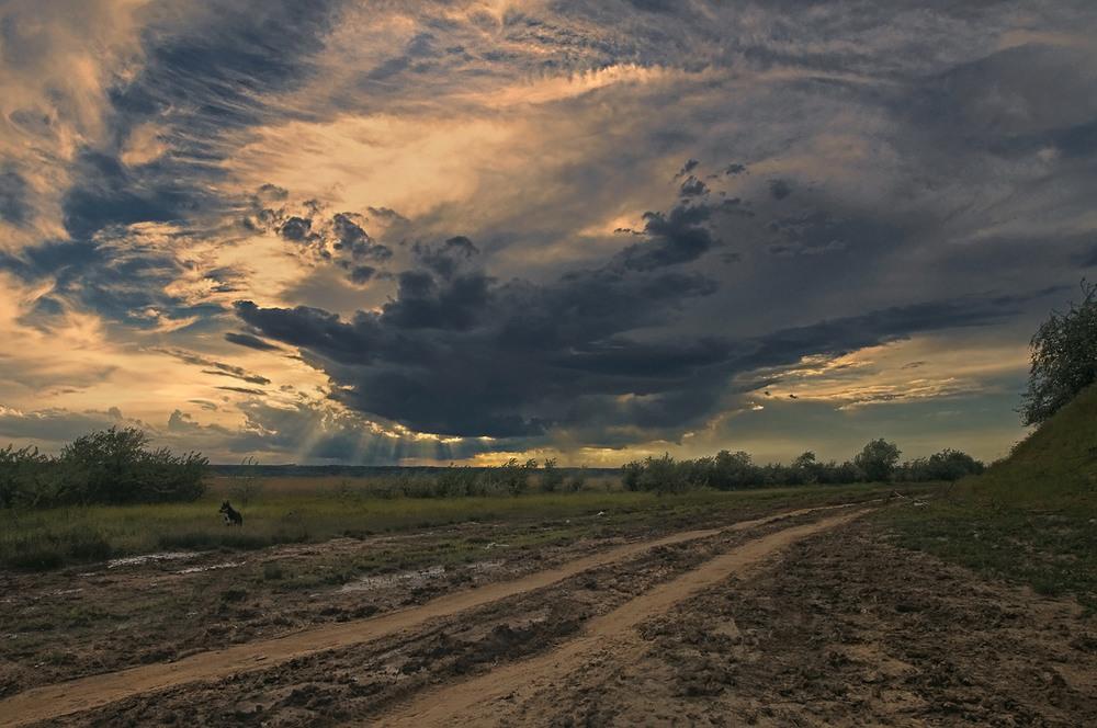 На запасной аэроDream Автор: SergioSfotaS