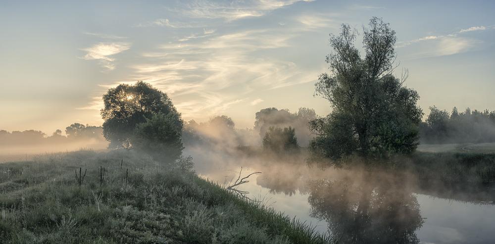 """""""Миколині тумани"""" Автор: Farernik"""