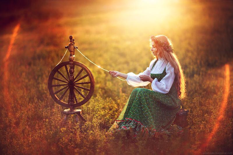 Автор: Ольга Бойко