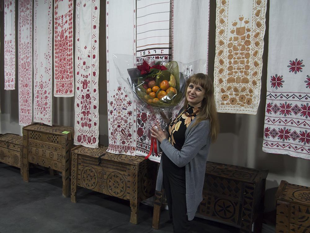 Янтарно-Ангельська Феєрія 19. 12.2020—24. 01.2021
