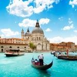 1 Гранд-канал в Венеции. Источник:  Iakov Kalinin