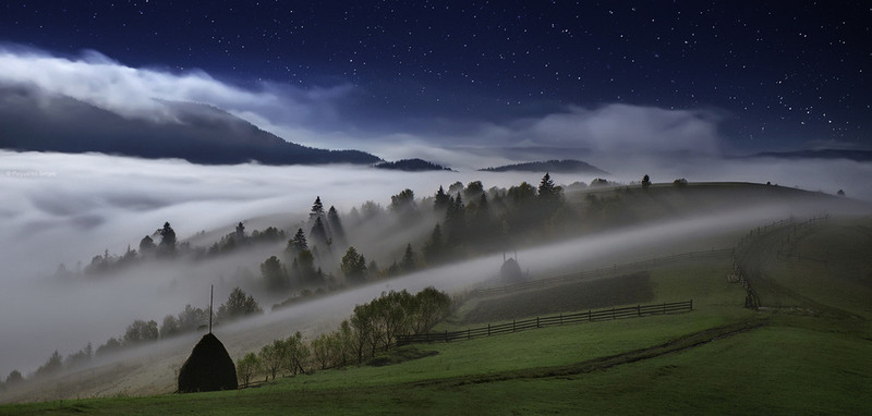 Карпатские сны Автор: Polyushko Sergey