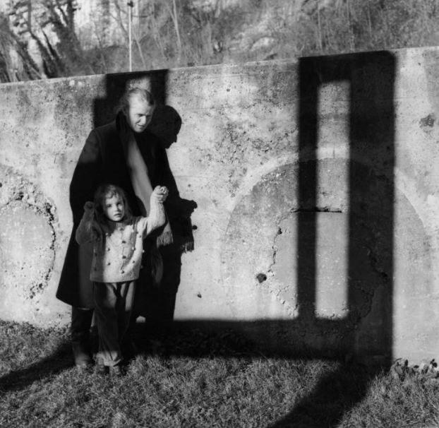 Hugues de Wurstemberger: для семейного альбома