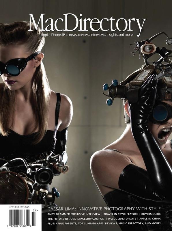 "15 ""Steampunk - New Order..."""