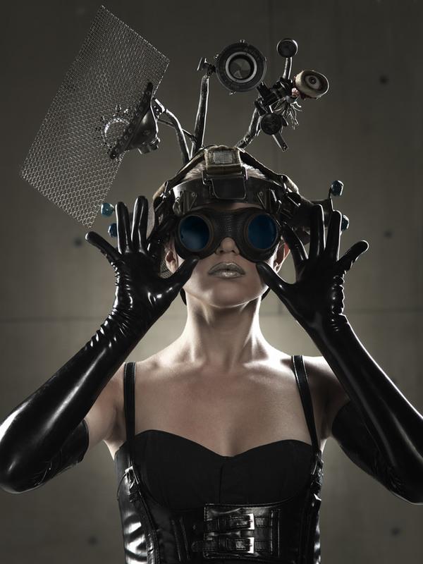 "18 ""Steampunk - New Order..."""