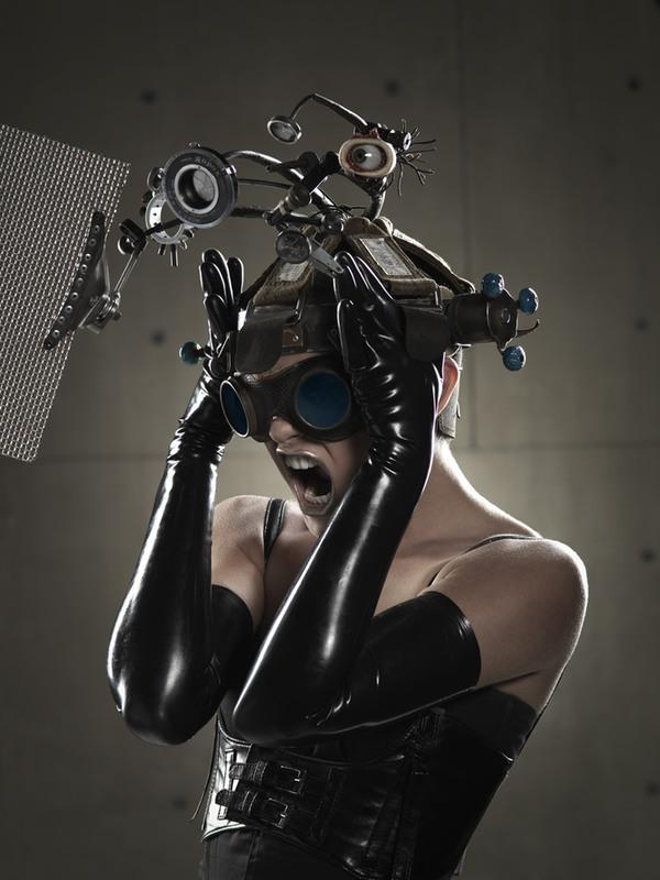 "19 ""Steampunk - New Order..."""