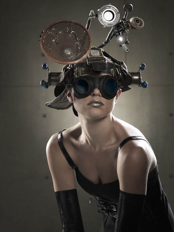 "20 ""Steampunk - New Order..."""