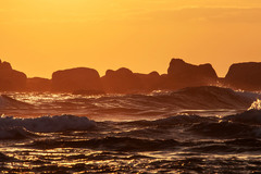 1. Шрі Ланка, острів для поціновувачів заходів сонця.