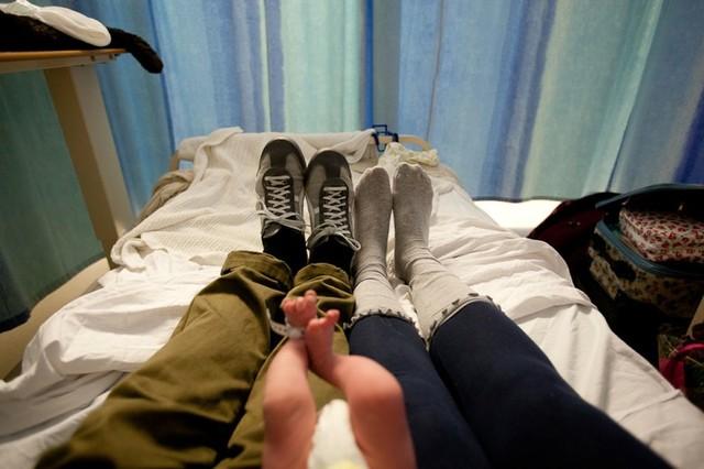 Матильда Робинсон, родилась 04.03.11. больница St.Georges, Лондон.