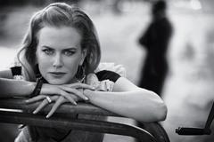 1 Nicole KIDMAN.