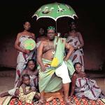 1 Joseph Langanfin (Benin).