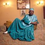 2 Oni (King) of Ife (Nigeria).