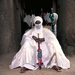 4 Halidou Sali � Lamido of Bibemi (Cameroon).