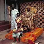 5 Oseadeeyo Addo Dankwa III � King of Akropong � Akuapem (Ghana).