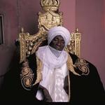6 Abubaka Sidiq � Sultan of Sokoto (Nigeria).