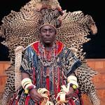 7 Hapi � VI � King of Bana (Cameroon).
