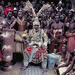 8 Nyimi Kok Mmabiintosh III � King of Kuba (D. R. Congo).