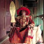 9 Igwe Kenneth Nnaji Onyemaeke Orizu III � Obie Of Nnewi (Nigeria).