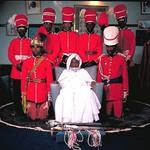 13 el Hadji Mamadou Kabir Usman � Emir of Katsina (Nigeria).
