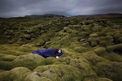 1  Исландский мох. Автор - Iurie Belegurschi.