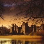 5 Средневековый замок Эшфорд на берегах озера Лох-Корриб и реки Конг. Источник: Sean Tomkins