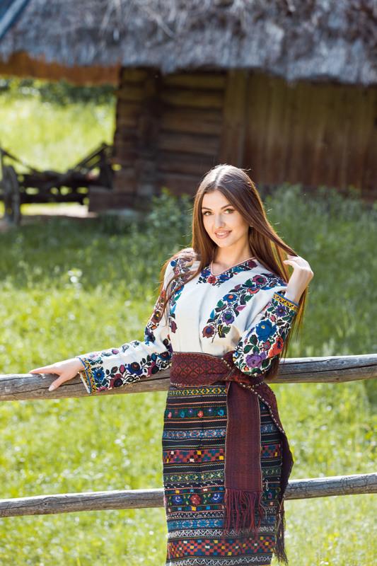 «Міс Вінниця 2018» Аліна Бабій Автор: Владимир Козюк