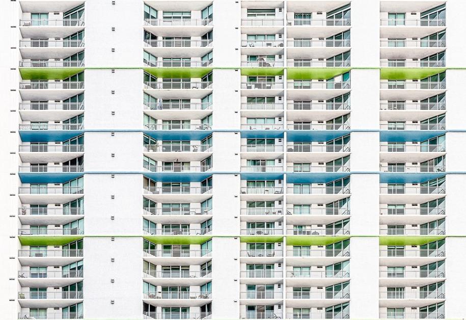 8 Категория «Городской пейзаж», 2 место. Майами, штат Флорида. Автор: Jennifer Vahlbruch