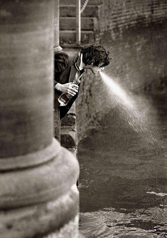 Жизненные и атмосферные фото Джо Джанковски