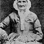 18 Ханна Стилли родилась в 1746, сфотографирована в 1840 году. Полагают, что эта женщина родилась раньше всех, кто когда-либо фотографировался.