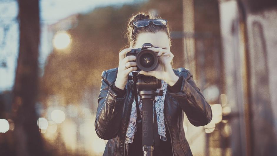 Что теряют фотографы без сайта?